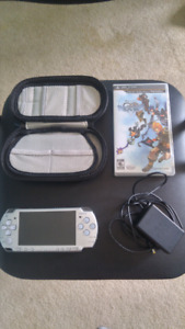 PSP - Silver edition