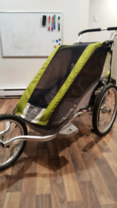 Thule Chariot Cheetah 1 place