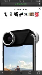 Olloclip for iPhone 6/6s and iPhone 6 Plus/6s Plus