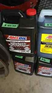 Amsoil products for sale or trade