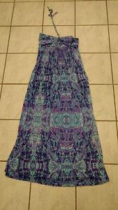 Size 14 Maxi Dress