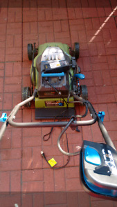 Cordless electric grass cutter for sale