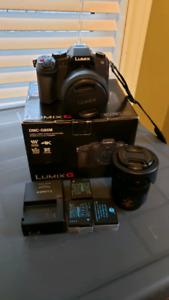Panasonic Lumix G85 Camera
