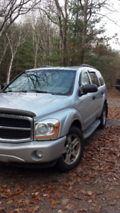 2006 Dodge Durango Limited SUV, Crossover