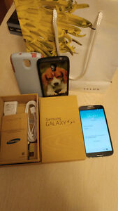 Like new Samsung S4