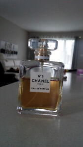 CHANEL No 5 - EAU DE PARFUM