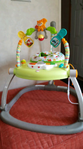 Fisher Price Jumper