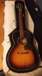 Gibson L00 1993