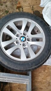 "16 "" Alloy Rims"