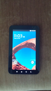 Samsung 7 inch wifi only tablet $70 obo
