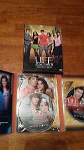 DVD Life As We Know It The Complete Series
