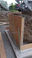 Béton experts réparation A à Z fissure epoxy balcon brique