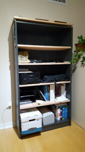 High End Bookcase