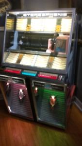 1959 Seeburg jukebox 222