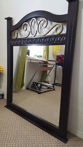 Large mirror from Brick