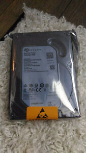"Disque Dur 3.5"" Seagate 2TB 2000GB 7200RPM SATA 6Gb/s 64Mb Cache"