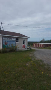 Self Storage near Port Hawkesbury Route 19