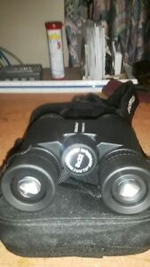 New Waterproof 8x32 Binoculars