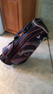 Callaway stand /carry bag