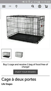 Cage Great condition!