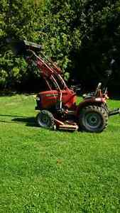 Case IH Farmall DX 21