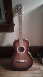 art and lutherie classical guitar