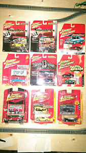 Wicked 1/64 scale diecast collection
