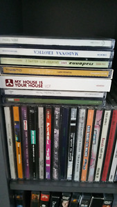 Tones Music CD's for sale