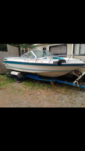 Wanted boat top for 180 Malibu