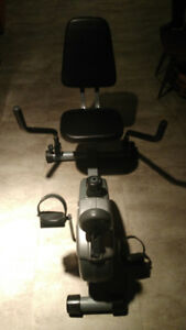 Bicycle exerciceur