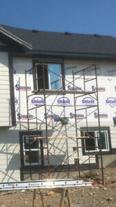 Scaffolds for sale $180