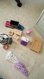 Misc Craft items