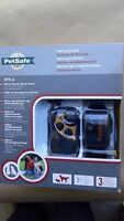 Brand New Petsafe Deluxe Remote Spray Trainer, 275 M