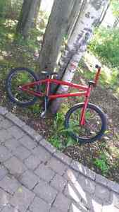 KINK BIKE CO. BMX Too sale/à vendre **Lire Description