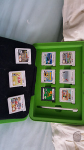 Nintendo 3ds for pc parts