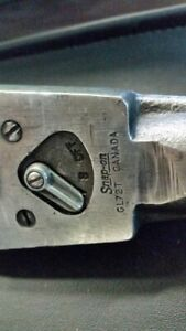 Snap On and Gray tools