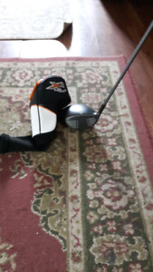 MRH Callaway X 2Hot Driver in excellent condition