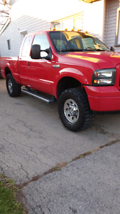 2005 ford f250 rims and tires