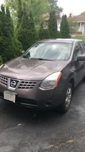 2009 Nissan rogue 1 owner