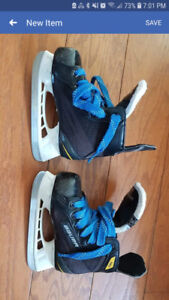 Youth Skate - Size 10