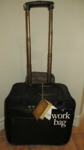Tommy Bahama - 17 Inch Carry-On - Price Reduced for Quick Sale