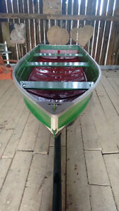 """14ft Starcraft """"Sea Scamp"""" In Great Condition"""
