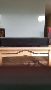 Yamaha YSP 3000 Multi-Media Sound Bar For Sale