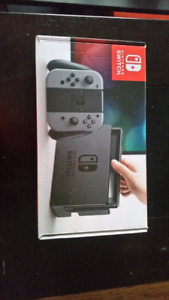 Nintendo switch with Pro Controller
