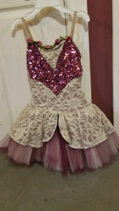 Dance Costumes (age 12)