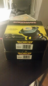 Monroe 906919 and 906920 - Strut Mount Kit - L R Honda Acura