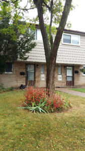 Two storey 4 bedroom townhouse with basement available immediate