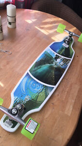Brand new* Sector 9 Board