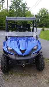 2009 teryx
