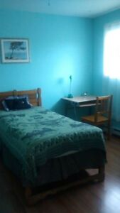 Close to Success College/SVU room for rent !!